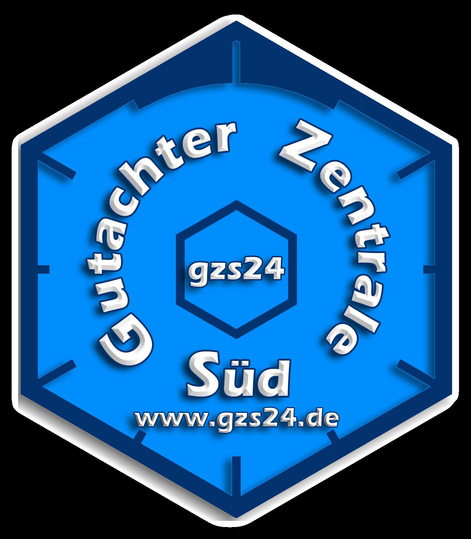 Gutachter Zentrale SÜD 24